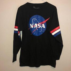 Bowery Supply Company NASA Shirt